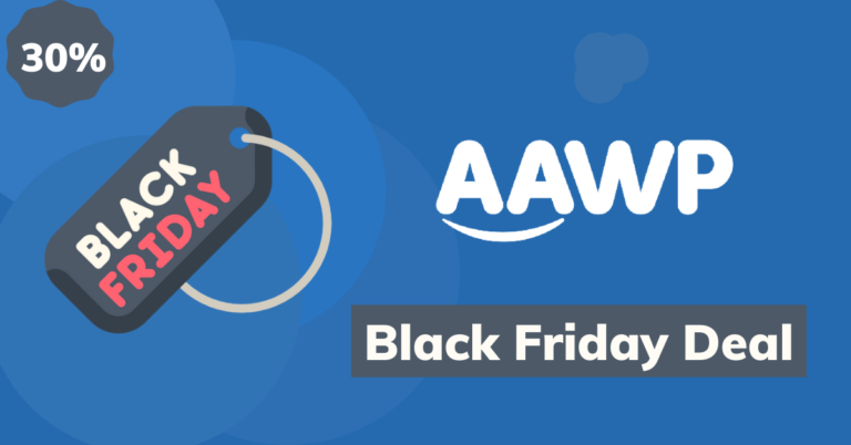 aawp black friday deals