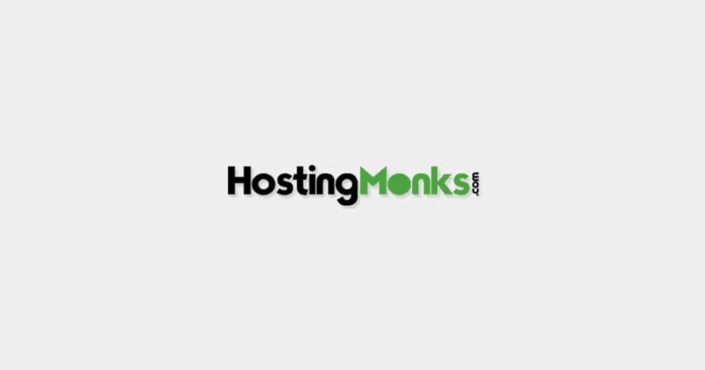 hosting monks review