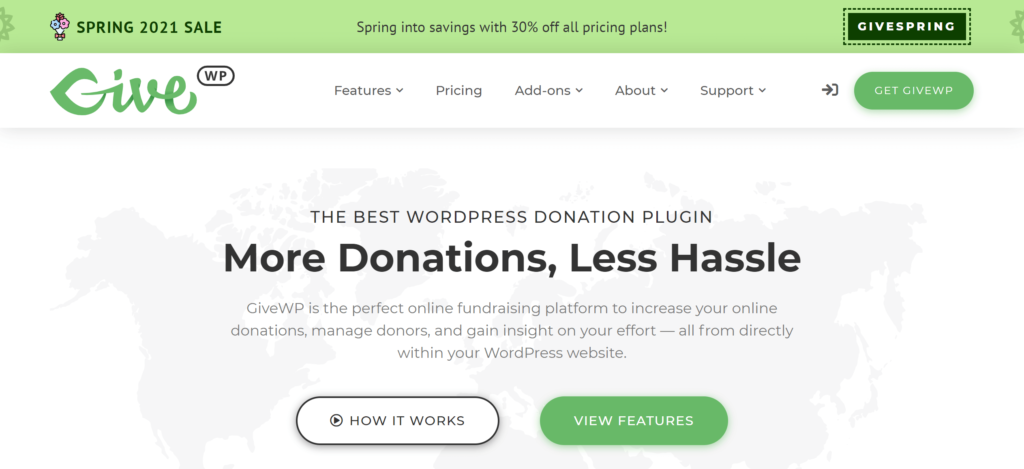 MonsterInsights eCommerce Tracking Addon Integration With GiveWP And Restrict Content Pro